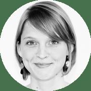 Helene Marcq, Head of Customer Success