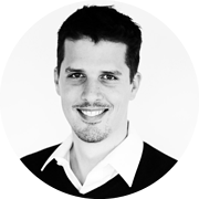 Gregory Culpin, Head of Product Marketing