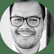 Jaime Catalan Pinto, Head of Sales