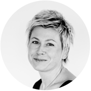 Fabienne Vandekerkove, Chief Operations